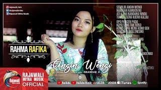 Rahma Rafika - Angin Wengi