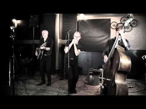 Carlos del Junco and The Blues Mongrels trio - Just Your Fool