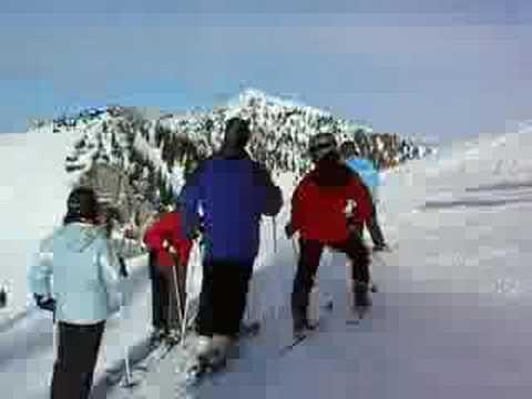 Ski and Boarding Munich 2