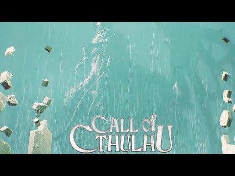 CALL OF CTHULHU Ending & Final Boss (Cthulhu Rises)
