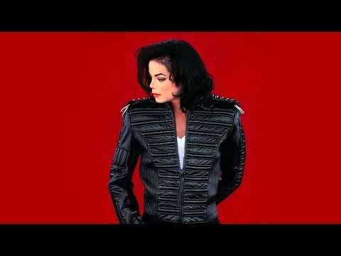 Michael Jackson - Will You Be There | MJWE Mix