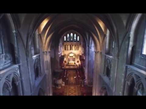 SAINT PATRICK AN APOSTLE OF IRELAND