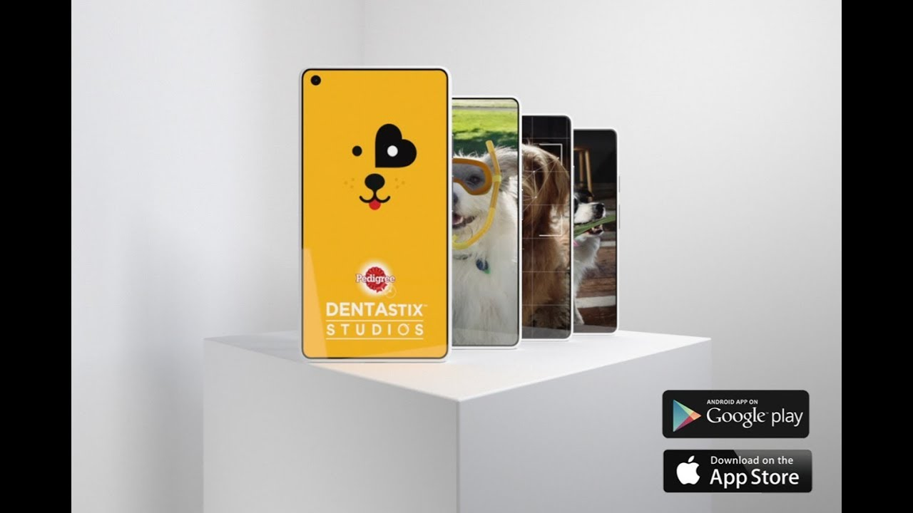 Pedigree Brand's Mission to Bring the Good Back to Social Media with