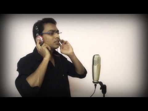 Saddi Gali Aaja Karaoke cover by Imran