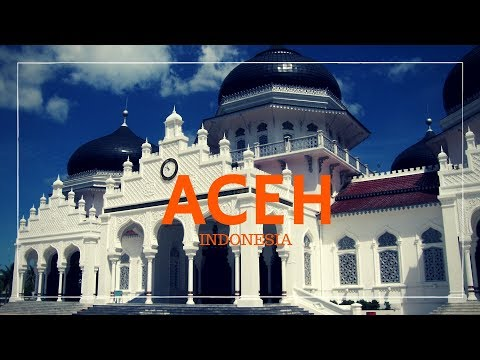 INDONESIAN TRAVEL GUIDE  - ACEH - TANAH AIRKU
