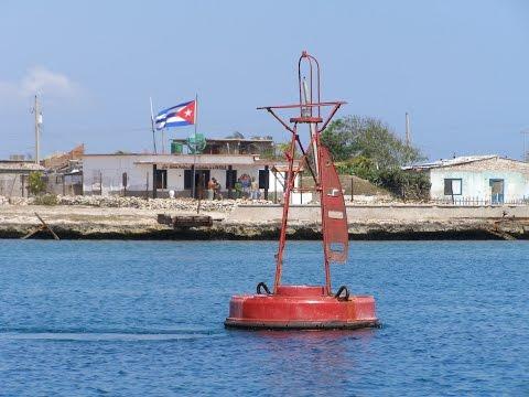 Heading for Havana - Cruising Cuba's North Coast