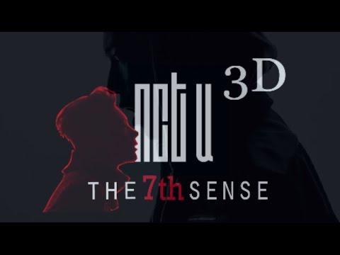 NCT U - THE 7th SENSE 3D Version (Headphone Needed)