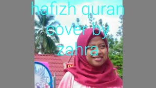 Download Mp3 Hafizh Qur'an Cover By Nadally Khair Azzahra