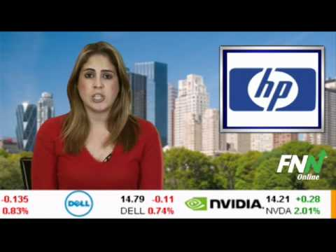 Earnings Preview: Hewlett-Packard's Q4 results Are a Secondary Concern to the 2012 Outlook