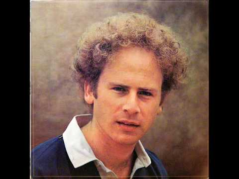 Art Garfunkel - Feuilles Oh Do Space Men Pass Dead Souls on Their Way To Moon