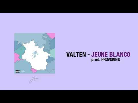 Valten - Jeune Blanco [Audio] Mp3