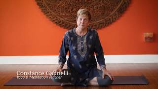 10 Minute Meditation   Out & About