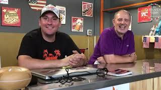 Intervista a Giorgio e Andrea, titolari di Barbecue Paradise Milano
