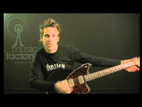 Beginner guitar lesson anatomy of the guitar and proper playing position. Orange county