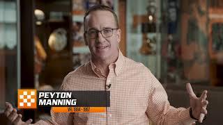 MY ALL | Peyton Manning