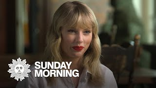 Preview: Taylor Swift on sexist labels in the music industry