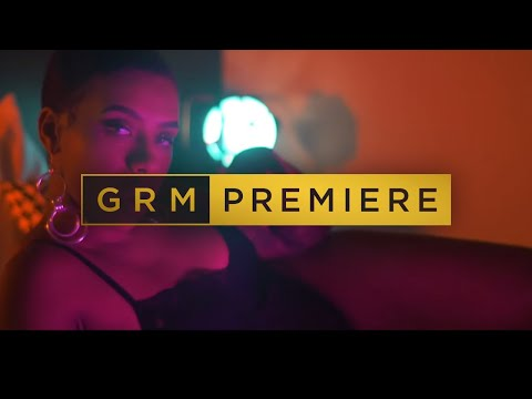 Trillary Banks ft. Kimani - Nobody Need To Know [Music Video]   GRM Daily