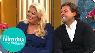 TOWIE's Gemma and Arg Say Their Love Is Real and They're Ready to Start a Family | This Morning