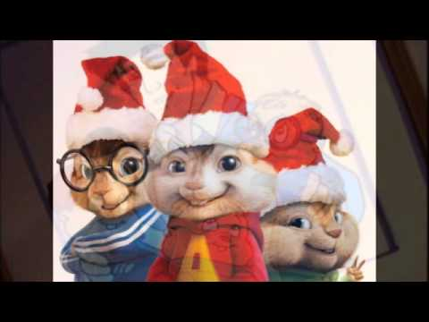 Alvin & The Chipmunks - The Chipmunk Song (Christmas Don't Be Late) Liberty Records 1958