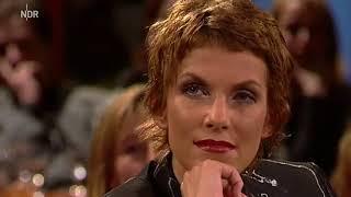 Liselotte Pulver NDR Talkshow 2000