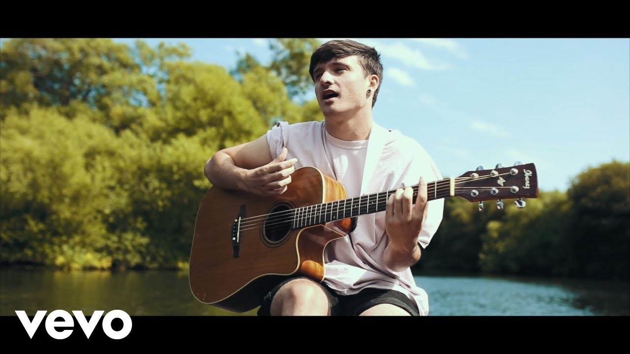 Jack Vallier - Anyway (Acoustic)