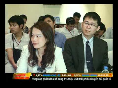 SAP Banking Forum 2012 (03:50 - 04.23) - Business and Financial News - HTV7