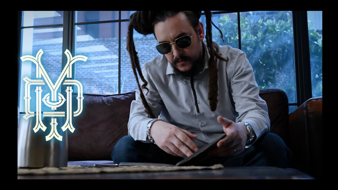 Download Morodo | Hermano (prod. HDO) | Vídeo Oficial [LUZ]
