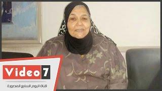 أول سيدة فى منصب رئيس إذاعة القران الكريم..الدكتورة هاجر سعد الدين