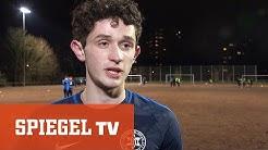 Antisemitismus im Fussball - die Angst trainiert mit