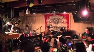 2014.12.13@大宮SPARKLING HEART'S 1. Short Shorts(The Royal Teens)...