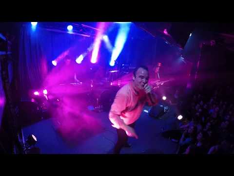 FUTURE ISLANDS: Time On Her Side  North Star,  in Baltimore, 4717