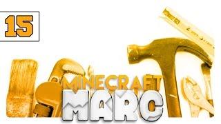 Als ob ICH PRODUKTIV bin?! | Minecraft: MARC #15 | izzi