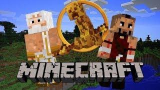 Stick uit een boot (MineCraft Hunger Games) [NL]