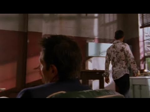 Download Burn Notice S01 E08   Wanted Man