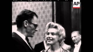 MARILYN MONROE - MOVIE STAR