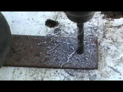 видео: Правильная заточка сверла. Сделай Сам!
