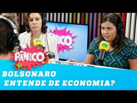 Debate! Bolsonaro entende de economia ou não?