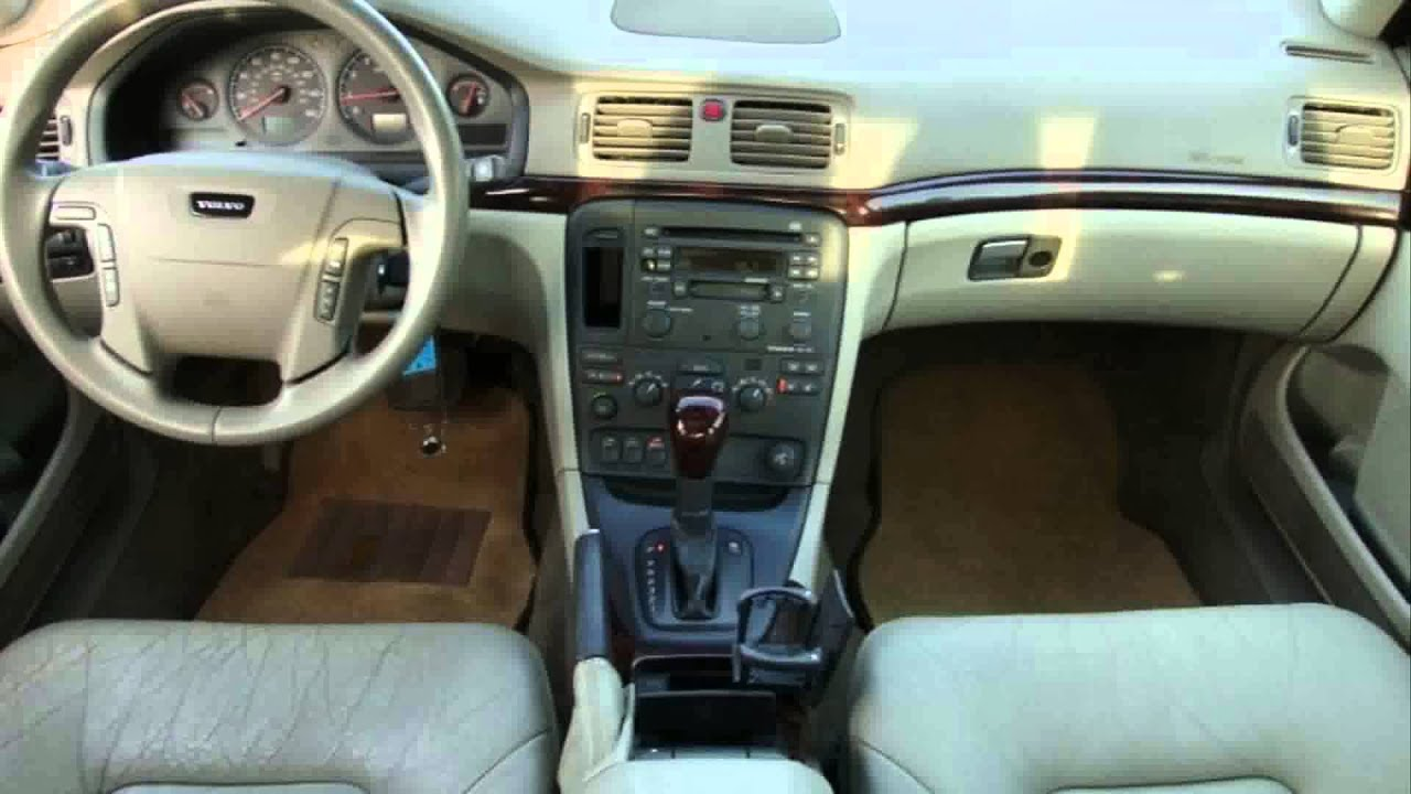 volvo s80 2 9 tuning youtube. Black Bedroom Furniture Sets. Home Design Ideas