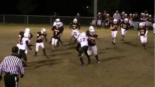 2011 8th Grade Wick Big Hit