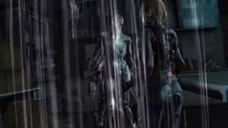 BIOHAZARD Revelations Unveiled Edition - Ooze Rachael Encounter (日本人 Voice) (Infernal Mode) HD