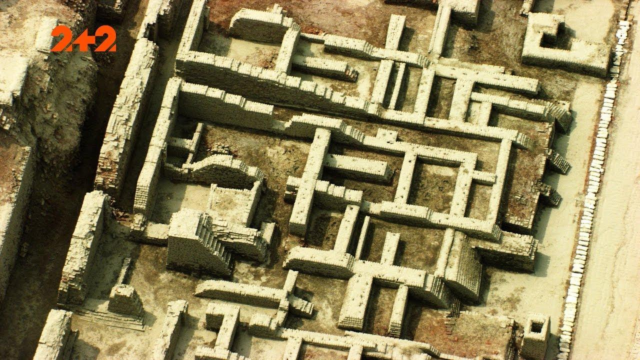 Які таємниці ховають покинуті міста