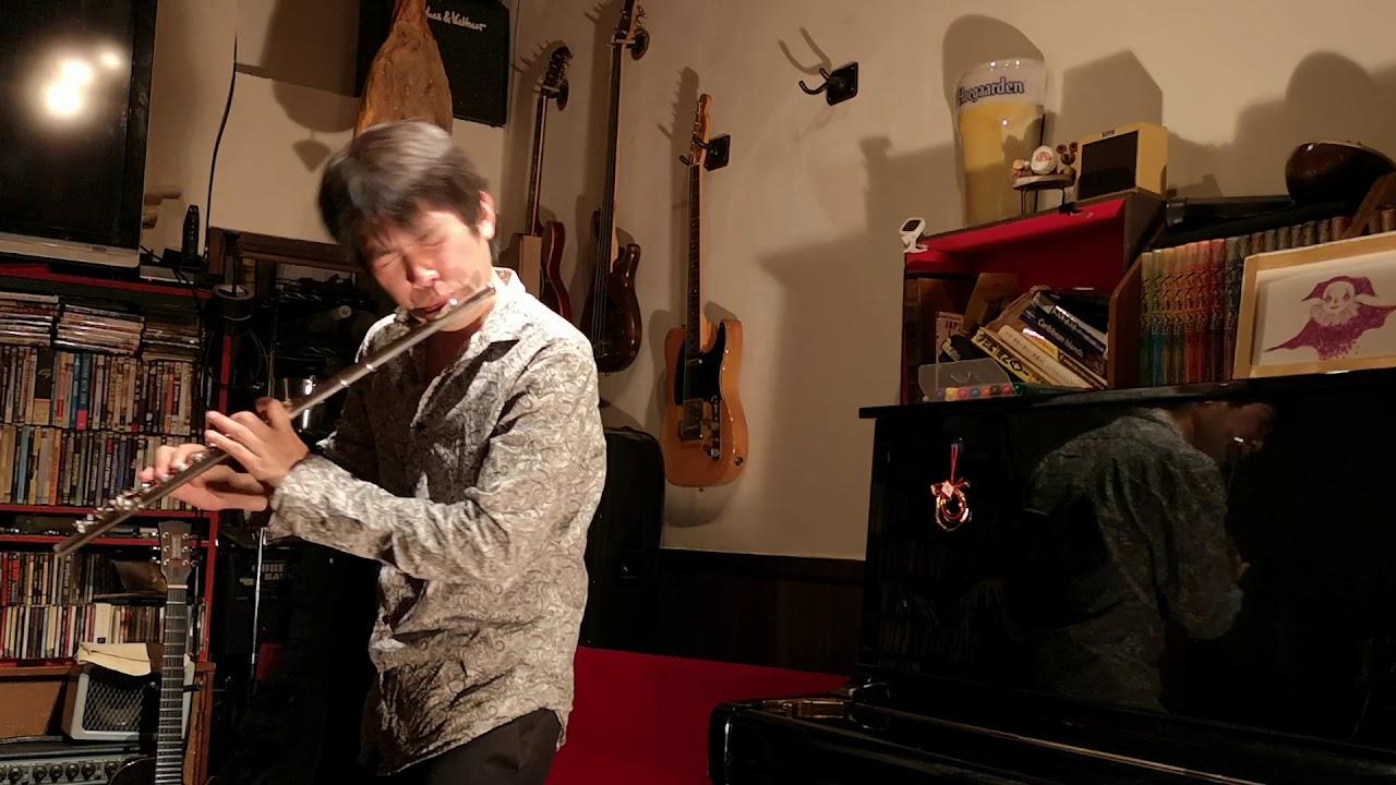 No.6 天辰直彦/Solo Flauta ~隠れ家にて~/Solea por bulerias