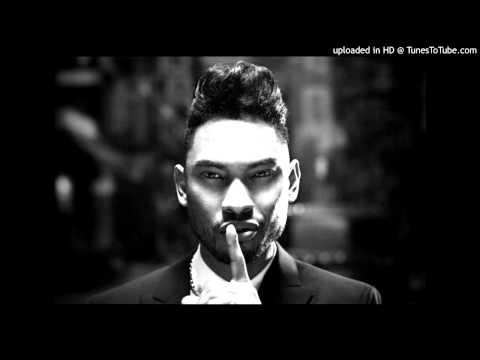 Miguel P*ssy Is Mine (Instrumental)