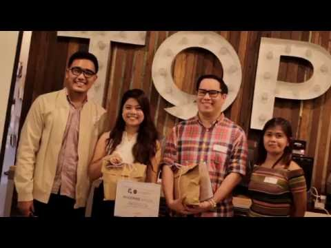 LEVEL UP SCALE UP | Aug. 23, 2016