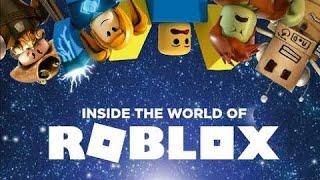 Roblox oynadık