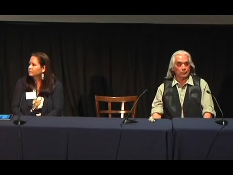 Aboriginal, Tribal & Treaty Rights-Panel 3