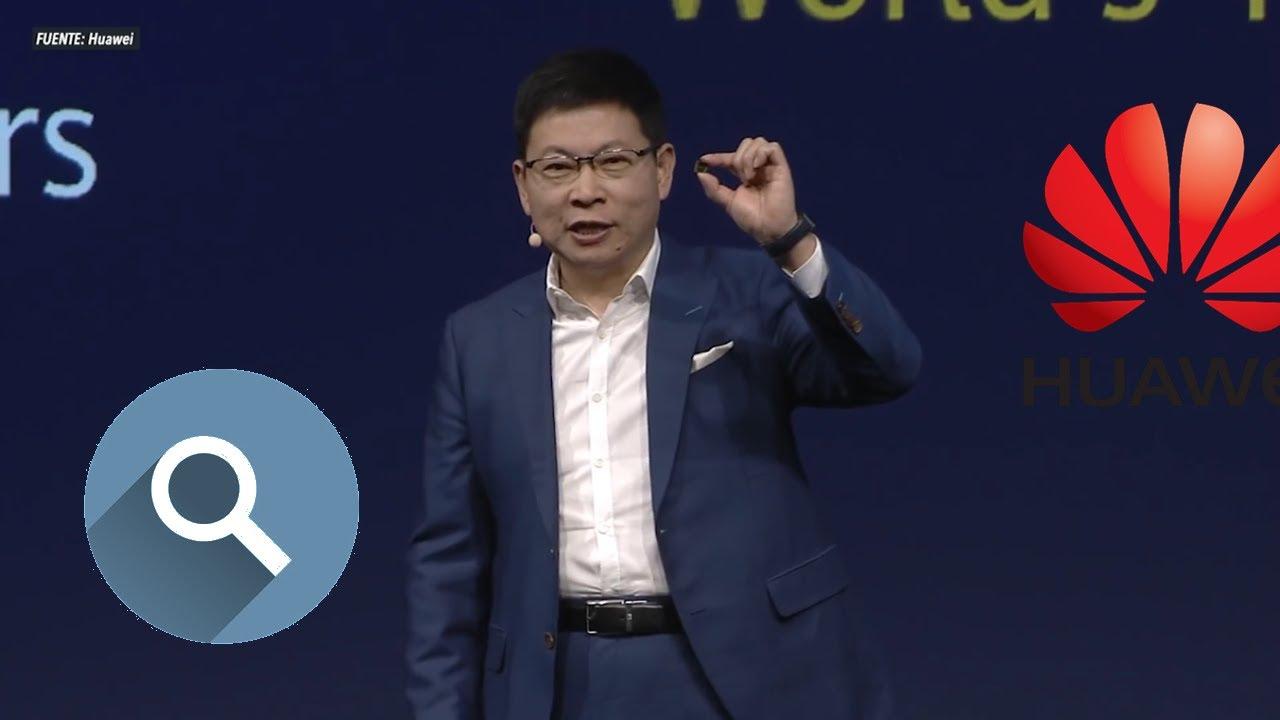 Huawei Dejará de Fabricar sus Procesadores Kirin | Recuento