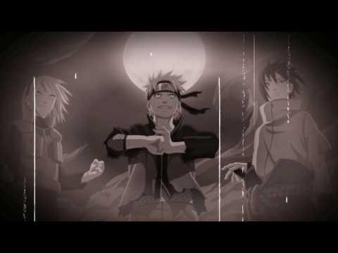 Naruto Shippuden Ending 30 Instrumental // Never Change instrumental