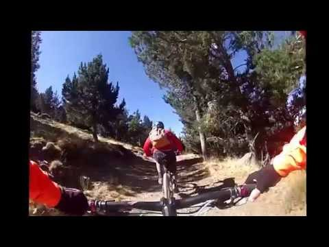 MTB Girona : Mountain Biking in Andalucía - Part 3