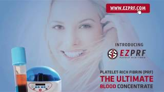 Introducing ezPRF - Better than PRP!
